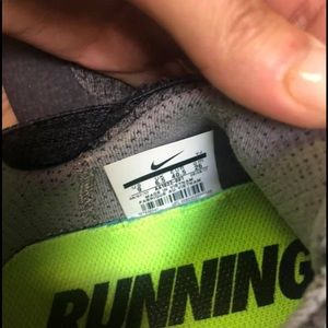 Women's Nikes